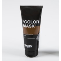 Yunsey Color Mask BROWN 200 ml