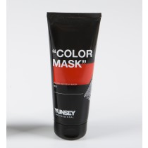 Yunsey Color Mask RED 200 ml