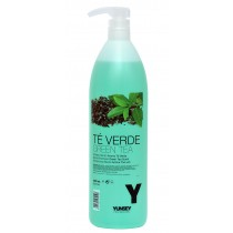 Yunsey Neutral Shampoo Green Tea  1 L